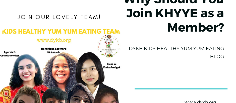 Why Should You Join KHYEE as a Member?