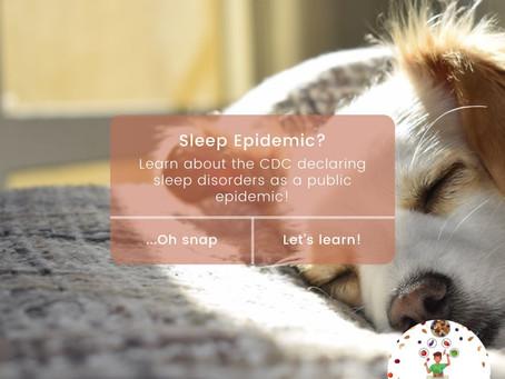 The Sleep Epidemic
