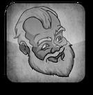 Santas Christmas Book App Icon