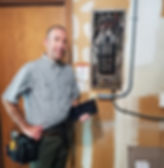 Andy Rieder Home Inspector