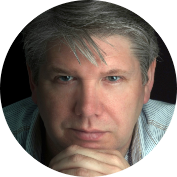 Author Glenn Meade