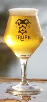 Taça TRUPE Cristal