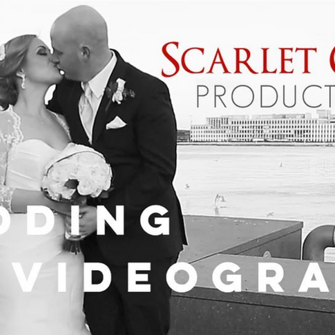 Scarlett Creek Productions