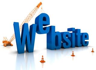 A Brand New Website