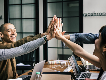 7 REASONS WHY COLLABORATION IS THE FUTURE OF BUSINESS