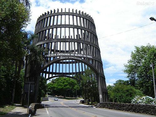Passeio City Tour Bento Gonçalves