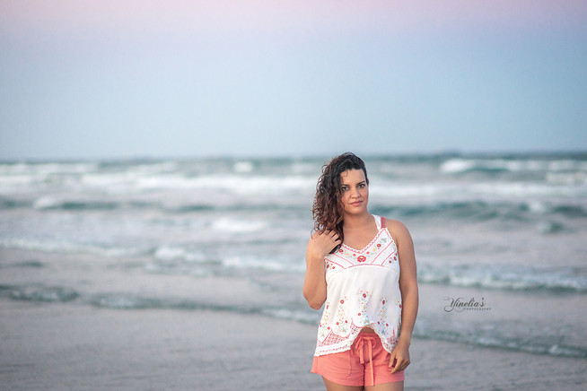 Yinelia's Photography