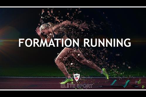 Vidéo Formation Running