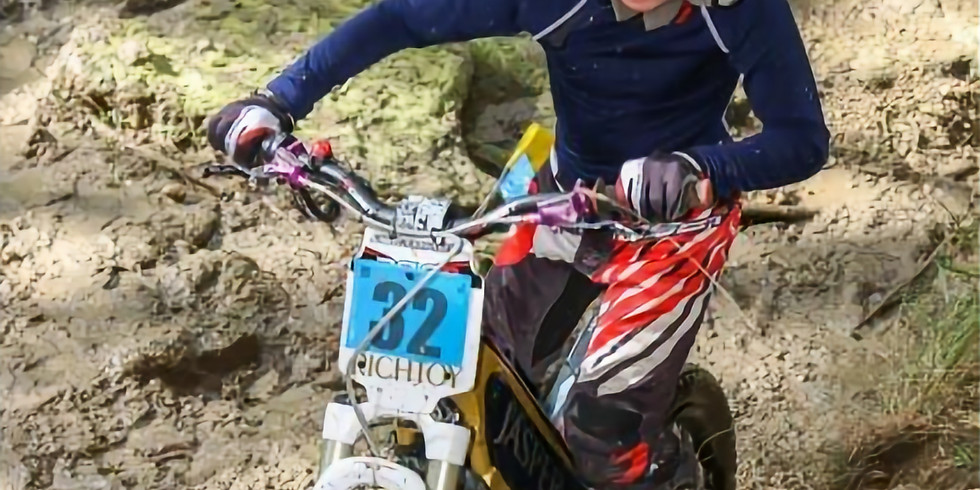 Round 3 - Clark Cup Trial - Whitton Cliff