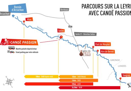 typographie-parcours-canoe-kayak-leyre-c