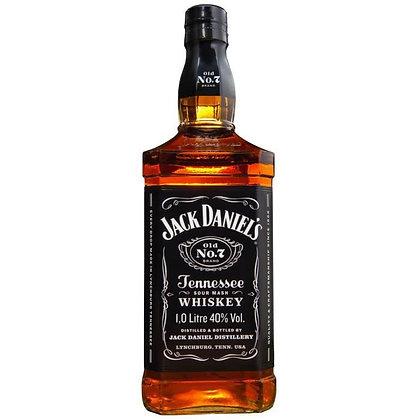 WHISKY - Jack Daniel's