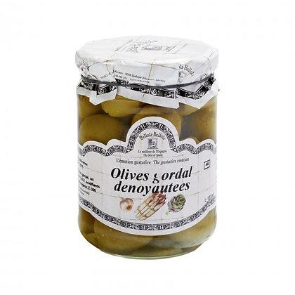 Olives Gordal dénoyautées - 420g