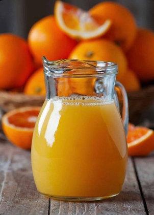 Jus d'orange pressé - 0,25 cl