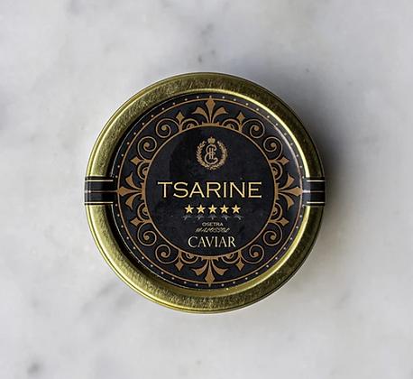 Caviar TSARINE Baeri - 50g