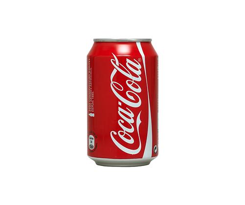 Coca  - 33cl