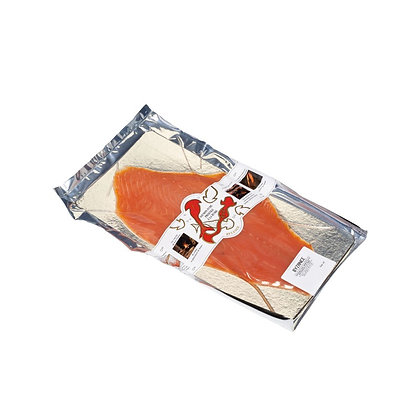 Saumon fumé Prestige TZAR - 600g - 6/8 tranches