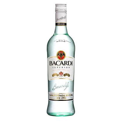 RHUM - Bacardi