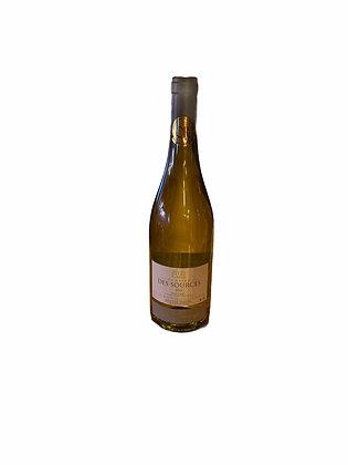 Blanc bouteille - Chardonnay - Domaine de la Trésorière