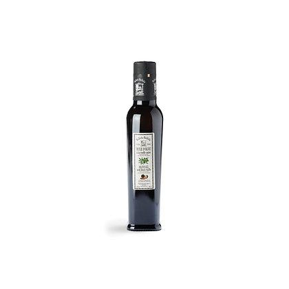 Huile d'olive à la truffe noire - 25 cl