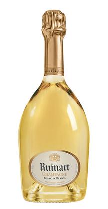 Champagne bouteille - Ruinard Blanc de Blanc