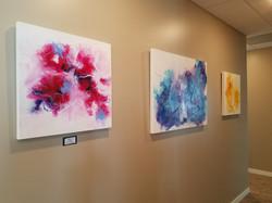 Ashley Kunz Paintings