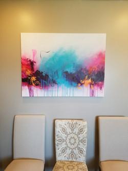 Ashley Kunz Painting