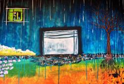 Placid Rain