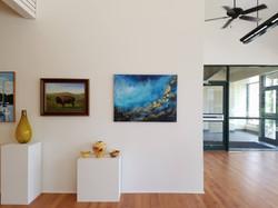The Big Sleep at Revland Gallery 2