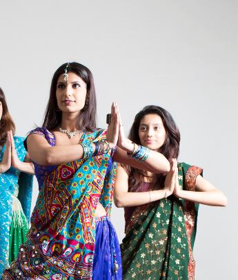 Bollywood Hens