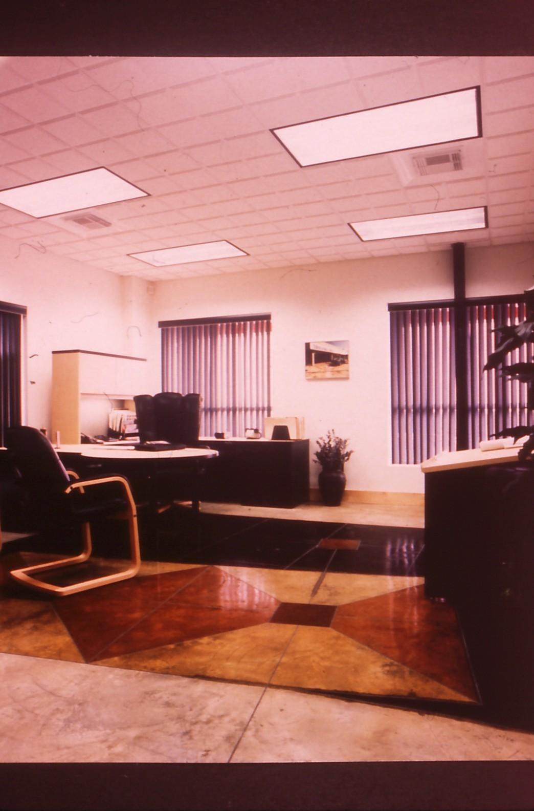 JEFFCO - Jeff's Office