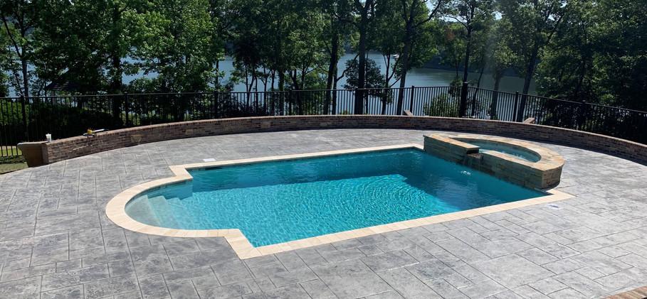 Residental Home - Lake Tuscaloosa