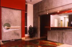 Old JEFFCO - Foyer #2