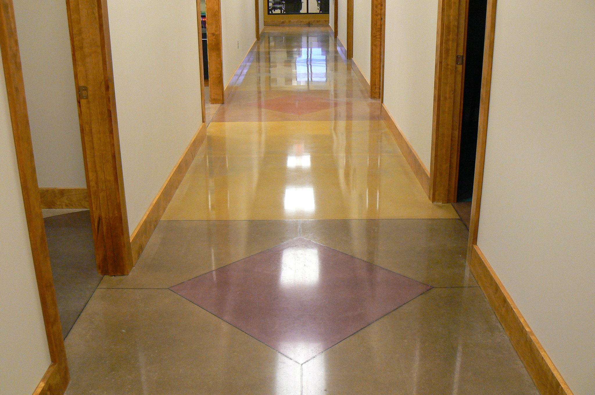 new office hallway2