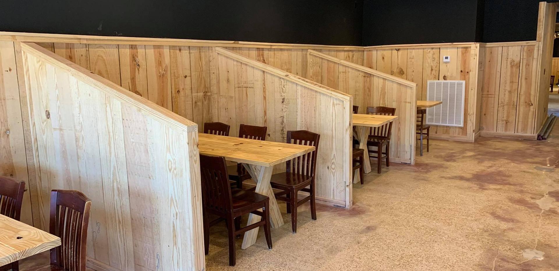 Big Mikes Steakhouse- Moundville, AL