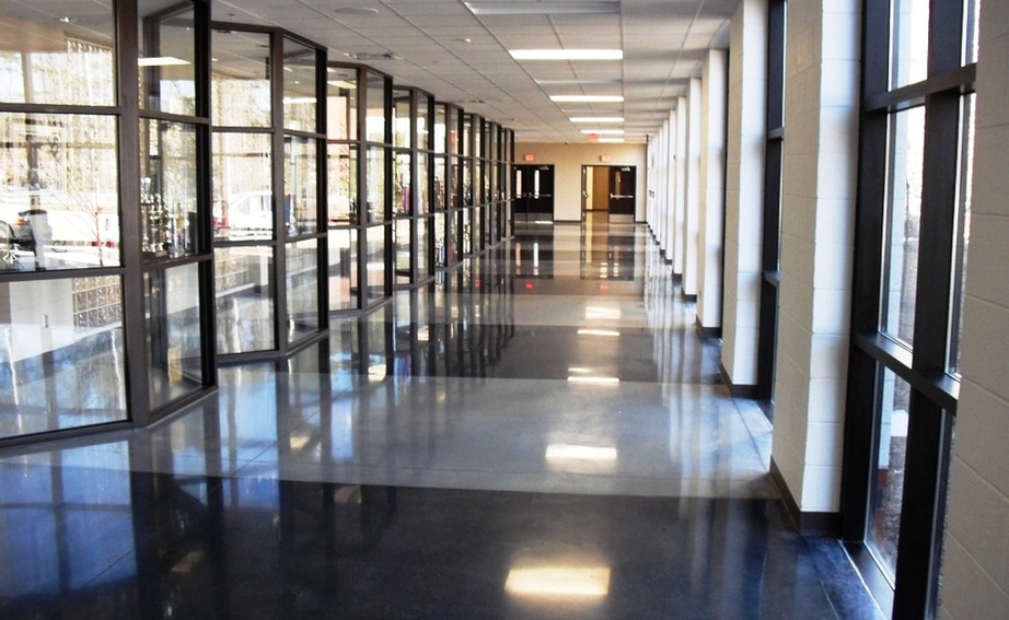 Trussville High School