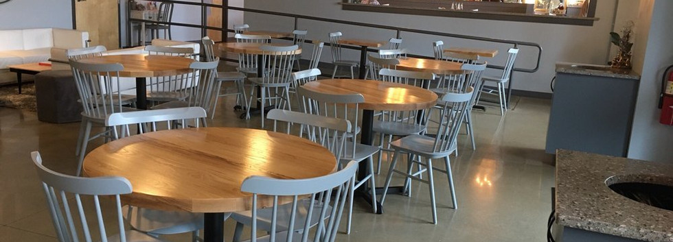 UPerk Coffee Shop