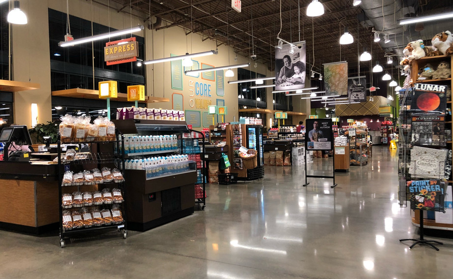 Whole Foods-Mountain Brook, AL
