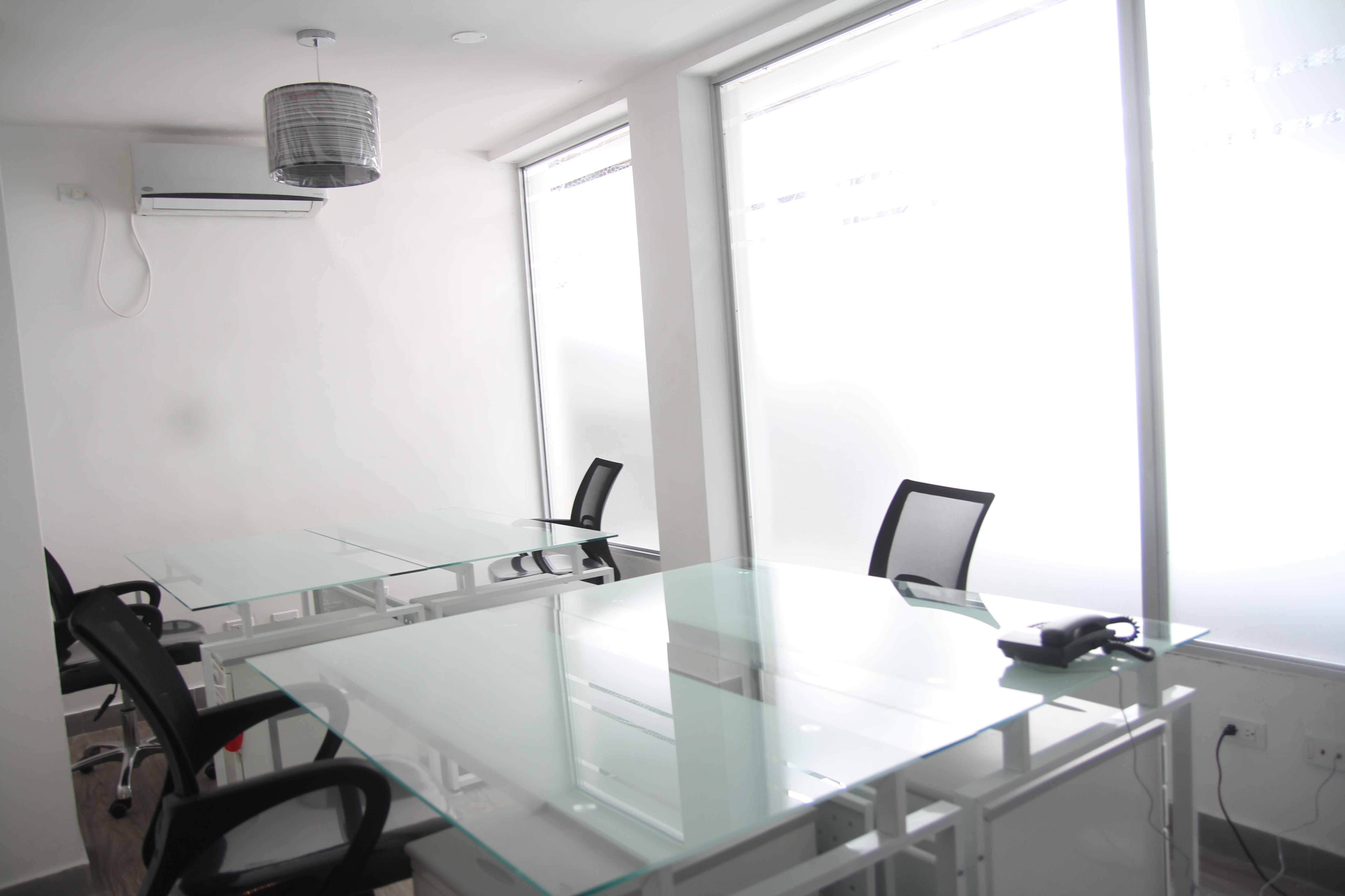 alquiler de oficinas panama city