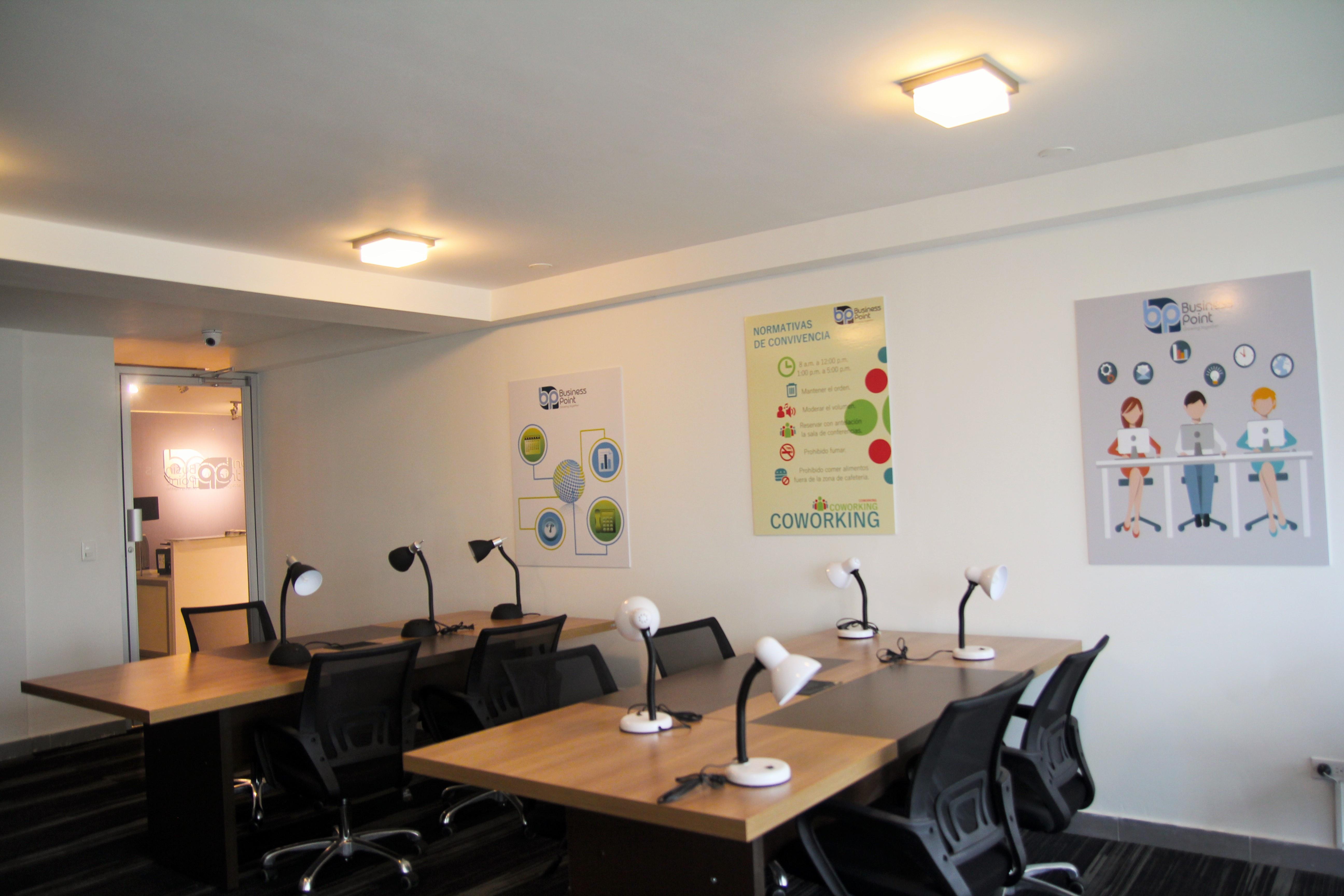 Sala de Conferencias Premium