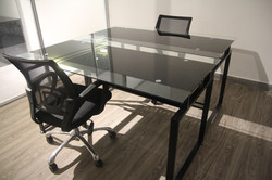 mesa de oficinas