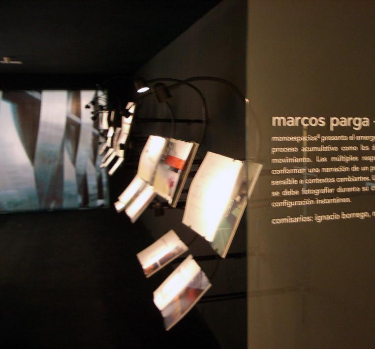 Monoespacios 4_COAM. Madrid