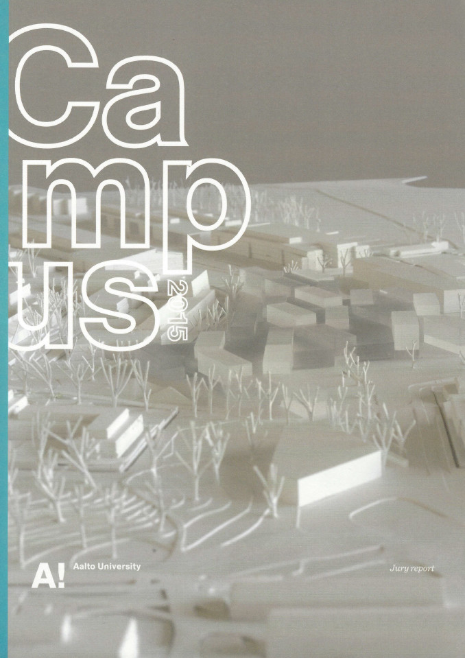 Campus 2015 Competition