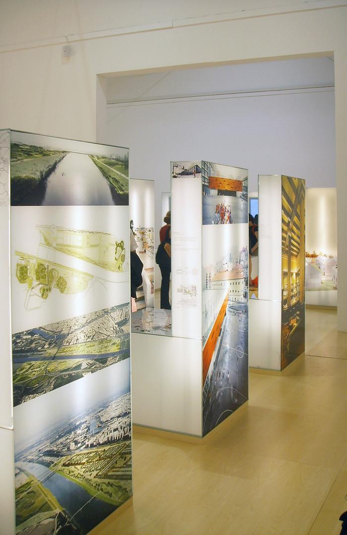 X Venice Biennale. 2006