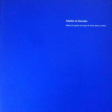 Monografico Pabellon Bancadas COAM