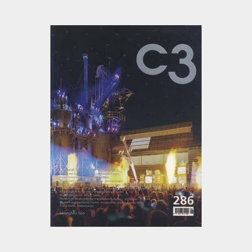 C3 Mag #286