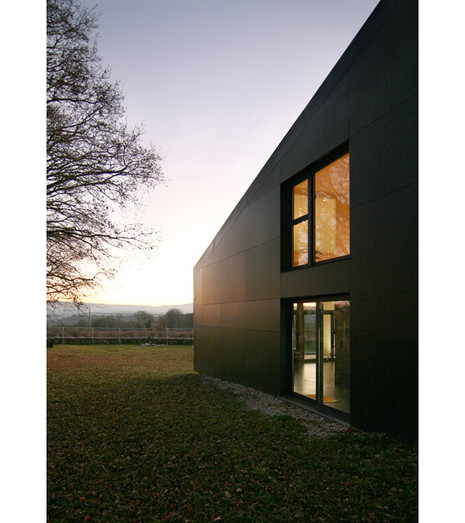 024_House M3. Lugo, Spain. Completed 2007