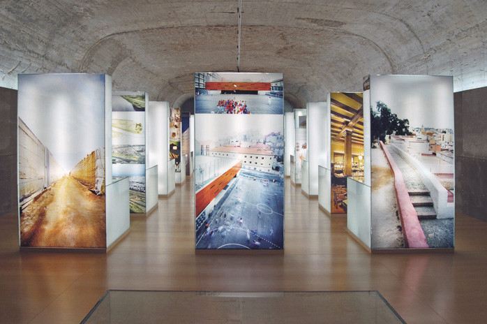 X Venice Biennale. 2006_Madrid