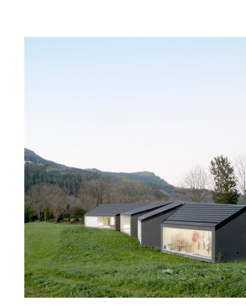 057_U-House. Udalla, Spain. Completed 2015