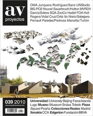 AV Proyectos #39