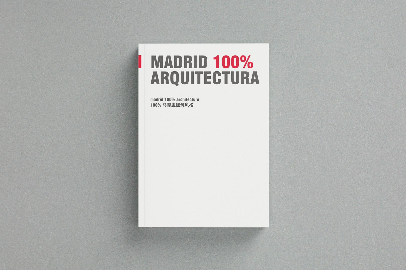 Madrid 100% Arquitectura